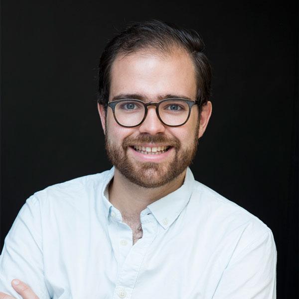 Nommon - Ignacio Martin
