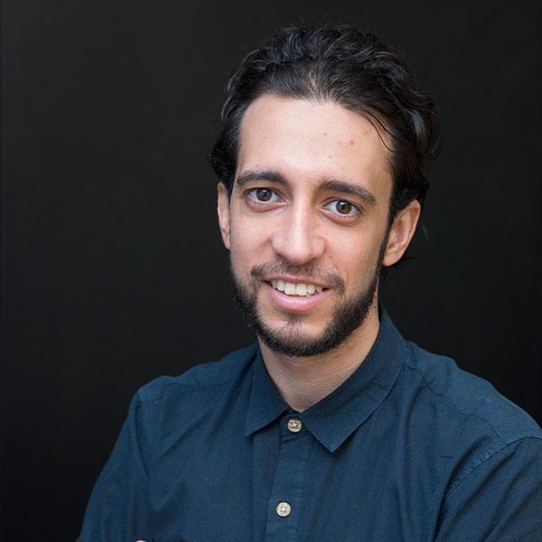 Nommon - Mario Lopez