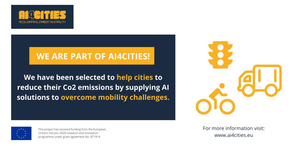 AVENUE: Nommon and Populus participate in AI4Cities